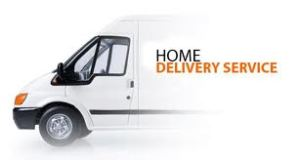 Home Delivery Services | 3PD